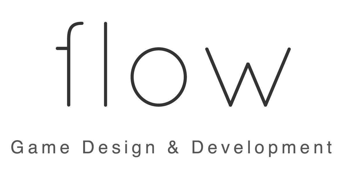 flow | Game Design & Development